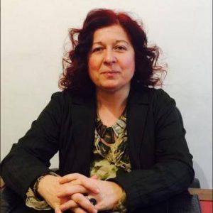 Dott.ssa Lorena Ferrero