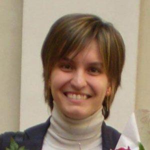 Dott.ssa Cinzia Sampò