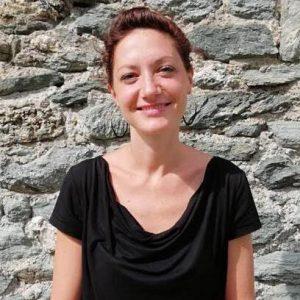 Dott.ssa Erika Gerardi
